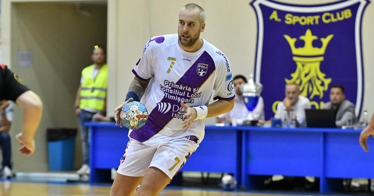 Cupa EHF: Speranțe reduse de calificare