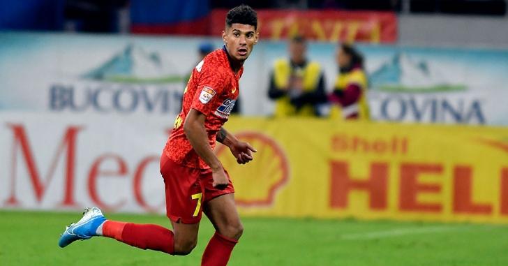 Regula U21: Florinel Coman e golgheterul U21