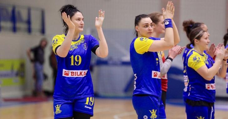 Cupa EHF: Corona și Măgura Cisnădie avansează în turul 3 preliminar