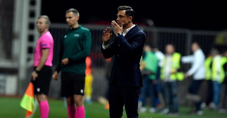 Mirel Rădoi a anunțat jucătorii convocați pentru meciurile cu Finlanda și Irlanda de Nord