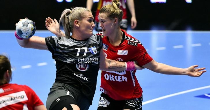 EHF CL: Două înfrângeri și o singură veste bună