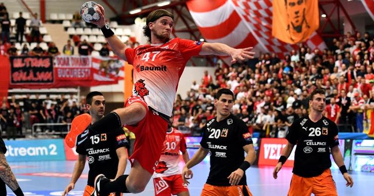 EHF Champions League: Punctul calificării