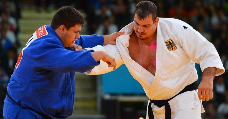 CSM București va lupta pentru a doua oară consecutiv în Liga Campionilor la judo