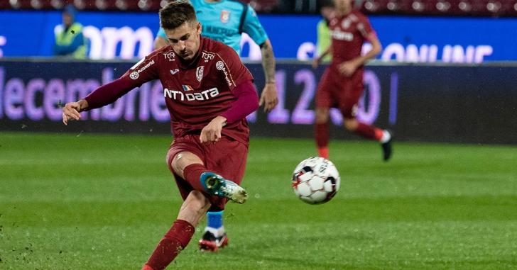 Liga 1: Repetiție reușită pentru meciul cu Lazio