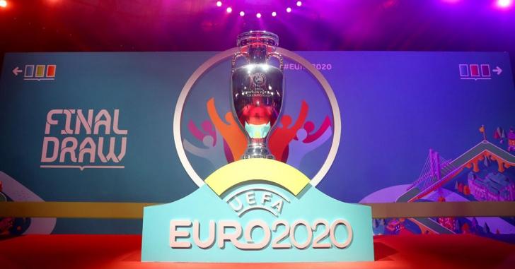 Pe cine ar putea întâlni România dacă se califică la EURO 2020