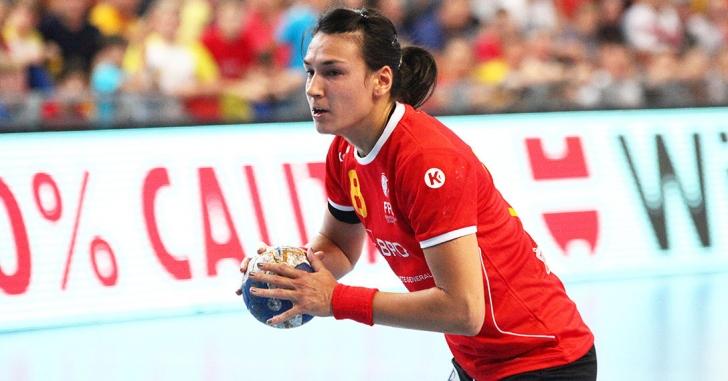 CM: Neagu conduce România către prima victorie în grupa C