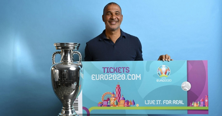O nouă etapă a vânzării biletelor la EURO 2020 începe pe 4 decembrie