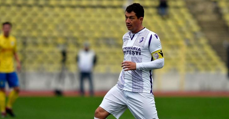 Liga 2: FC Argeș urcă pe podium