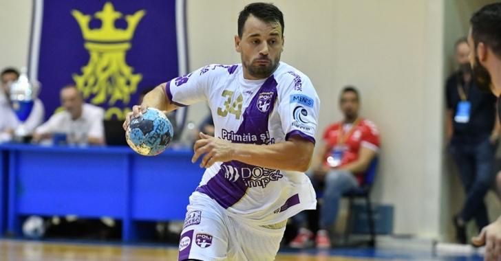 Cupa României: Se cunosc participantele la turneul Final Four