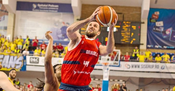 FIBA Europe Cup: Egalitate în grupa J