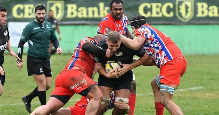 Superlativele anului 2019 în rugbyul românesc