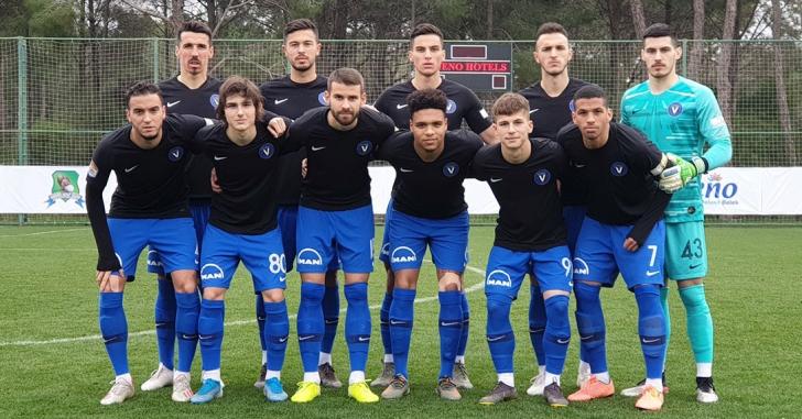 Meci amical: FC Viitorul - Olimpik Donetsk 1-2