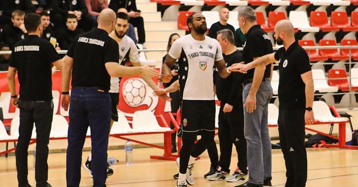 FIBA Europe Cup: Clujenii, la un pas de sferturile de finală