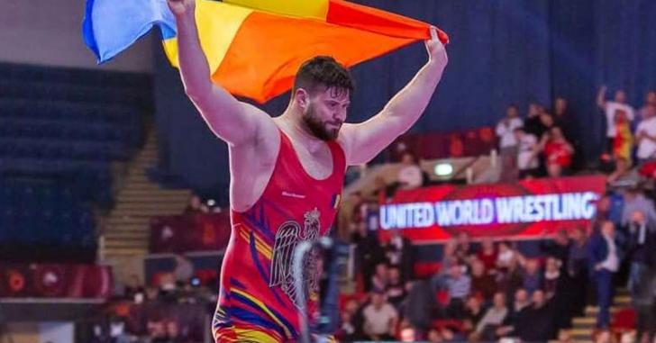 CE: Alin Alexuc Ciurariu aduce aur pentru România
