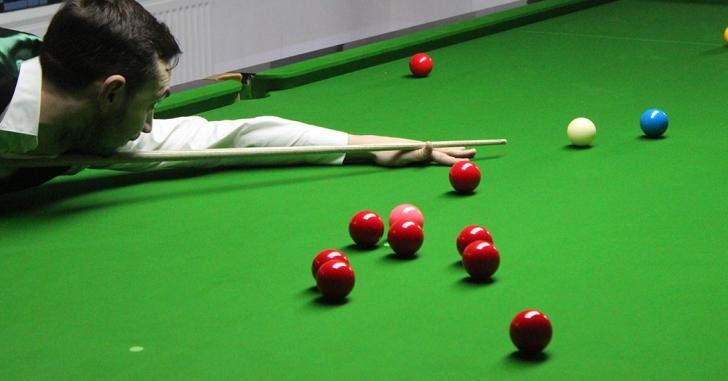 Snooker-ul prinde amploare în România