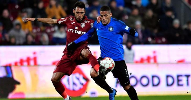 Liga 1: Hagi și Petrescu remizează în Gruia