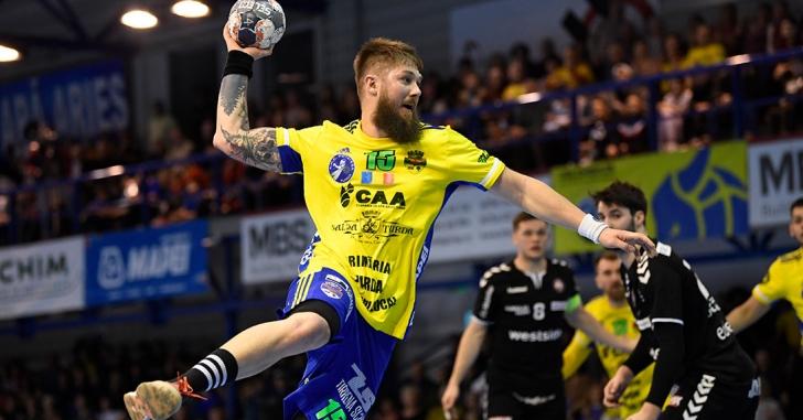 Cupa Challenge: Două echipe românești în sferturile de finală