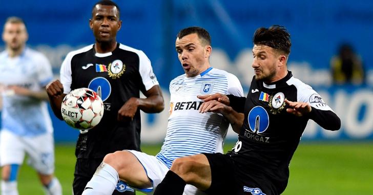 Liga 1: Programul etapelor 1 și 2 din play -off și play-out