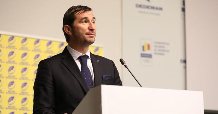 Mesajul lui Alin Petrache, președintele Federației Române de Rugby
