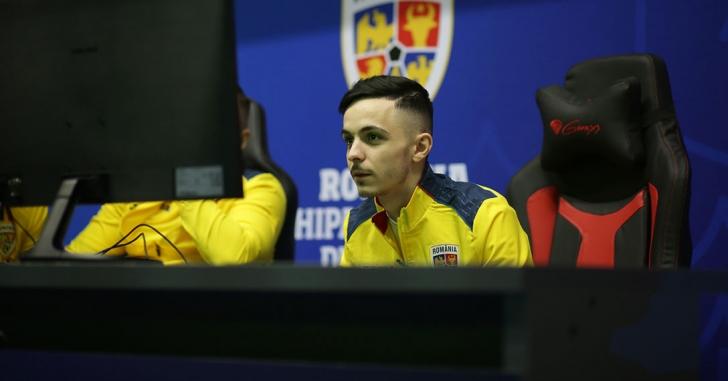 Meciurile decisive pentru calificarea la eEURO sunt LIVE, de la ora 18:00