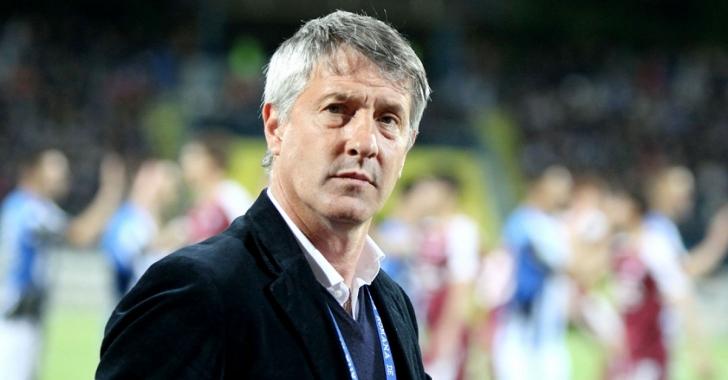 Cristiano Bergodi, noul antrenor al Universității Craiova