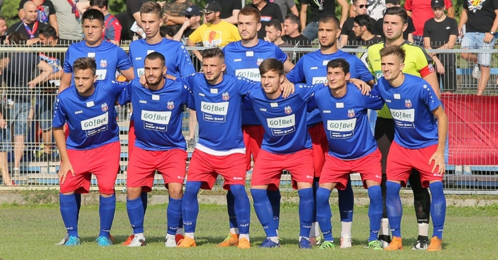 Comunicat de presă CSA Steaua București