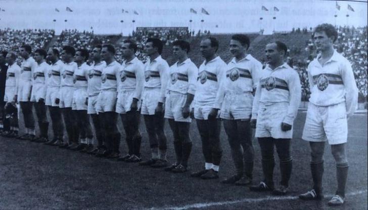 60 de ani de la prima victorie în fața unei națiuni majore a rugbyului mondial, 11-5 cu Franța, pe Stadionul 23 August