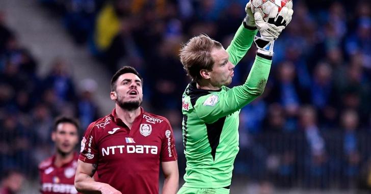 Liga 1: Echipa etapei a 3-a play off-out
