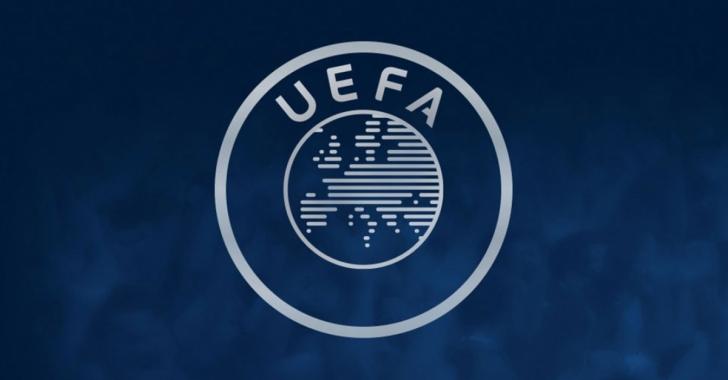 Calendarul competițiilor UEFA pentru cluburi 2020/21