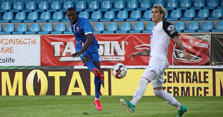 Liga 1: Botoșenenii obțin primul succes în play-off