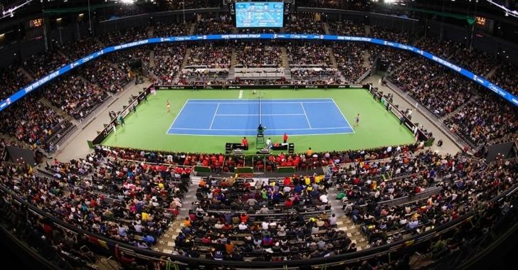 Meciurile din Fed Cup si Cupa Davis, reprogramate pentru anul 2021