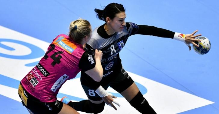 Tragerea la sorți a fazei grupelor stabilește calea pentru echipele din DELO EHF Champions League