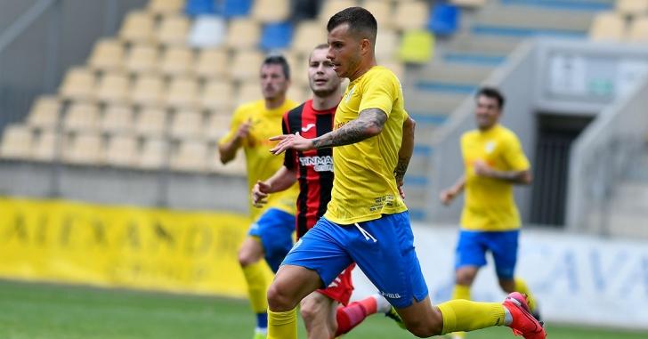 FC Petrolul va debuta în weekend în play-off-ul Ligii 2