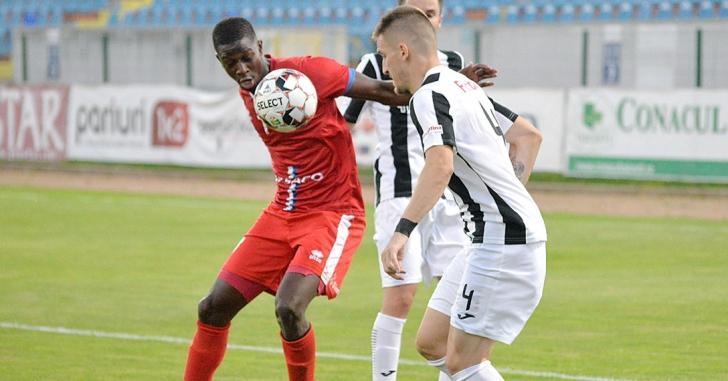 Liga 1: Puțin fotbal la Botoșani