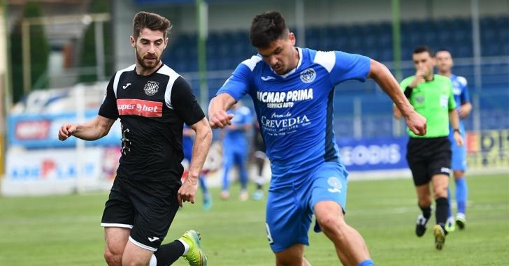 Liga 1: Noul sezon al Ligii 1 se vede mai clar la Clinceni