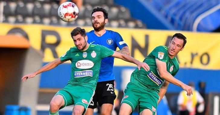 Liga 1: Trei goluri pentru trei puncte esențiale