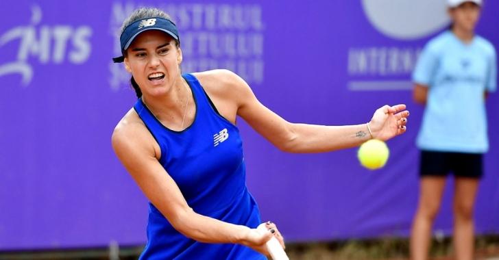 WTA Palermo: Tenisul repornește în Sicilia