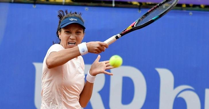 WTA Palermo: Prezență meteorică a româncelor