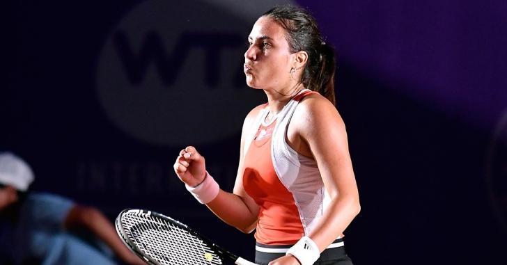 WTA Praga: Ruse, victorie fantastică după peste 3 ore de joc