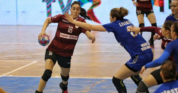Handbalul revine prin Cupa României FAN Courier