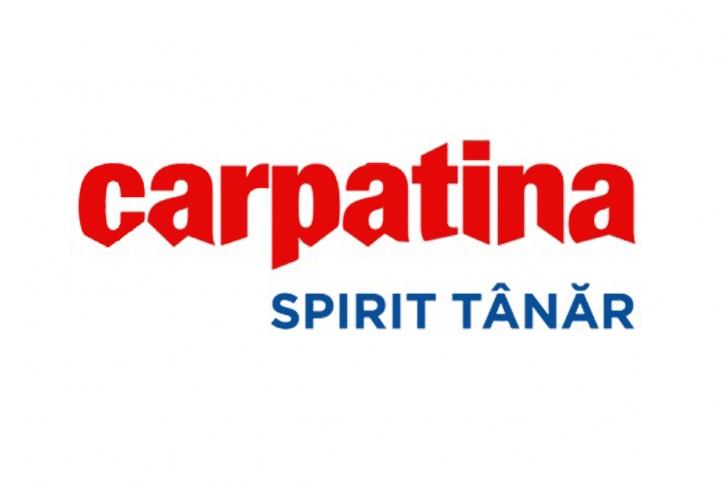 Partenerul oficial Carpatina este în continuare sponsor tehnic al CSA Steaua București
