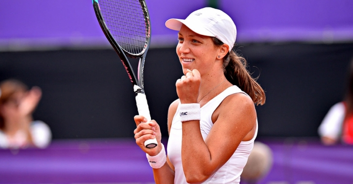 WTA Istanbul: Țig câștigă primul titlu WTA al carierei