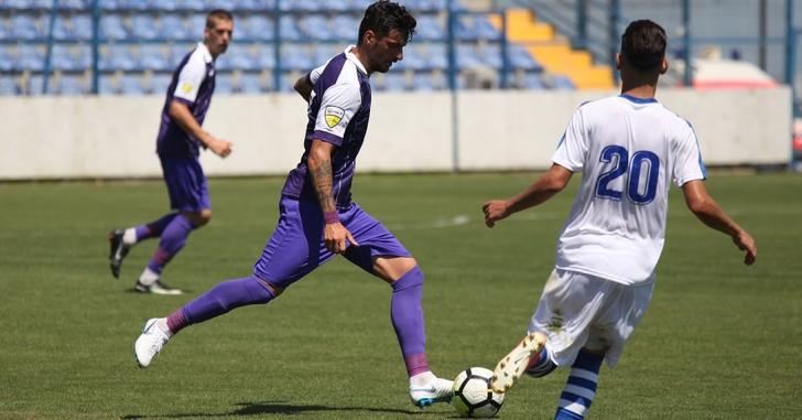 Liga 2: Cele trei puncte rămân pe Bega
