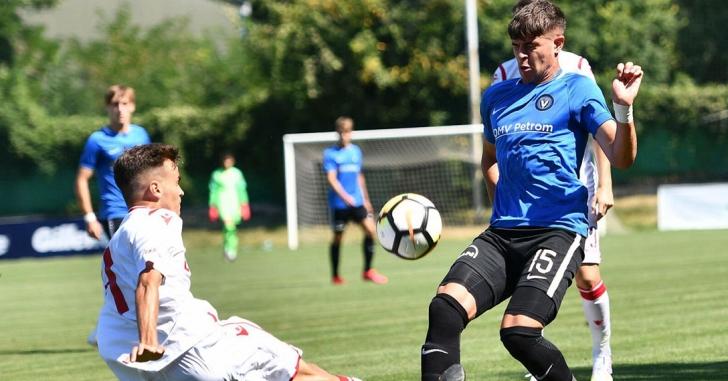 FRF sprijină cluburile pentru a participa în Liga Elitelor