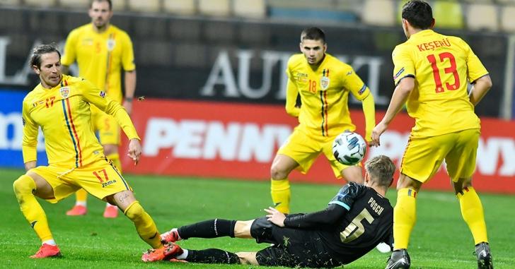 România – Belarus se va disputa la Ploiești pe 11 noiembrie