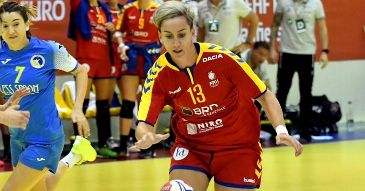 CE: Înfrângere cu Germania după un joc neconcludent