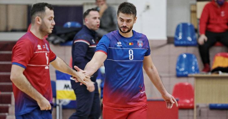 DA1M: CSA Steaua revine și câștigă în fața gazdelor la Zalău