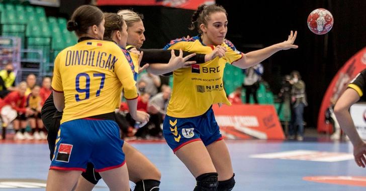 CE: Tricolorele au rezistat trei sferturi de oră în fața Norvegiei