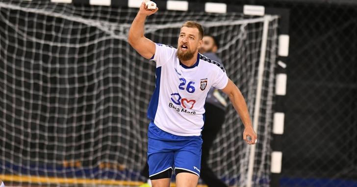 """EHF European Cup: Minaur avansează în optimi, """"tigrii"""" mai au jumătate de pas"""