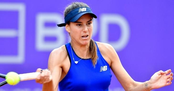 WTA Abu Dhabi: Parcurs scurt